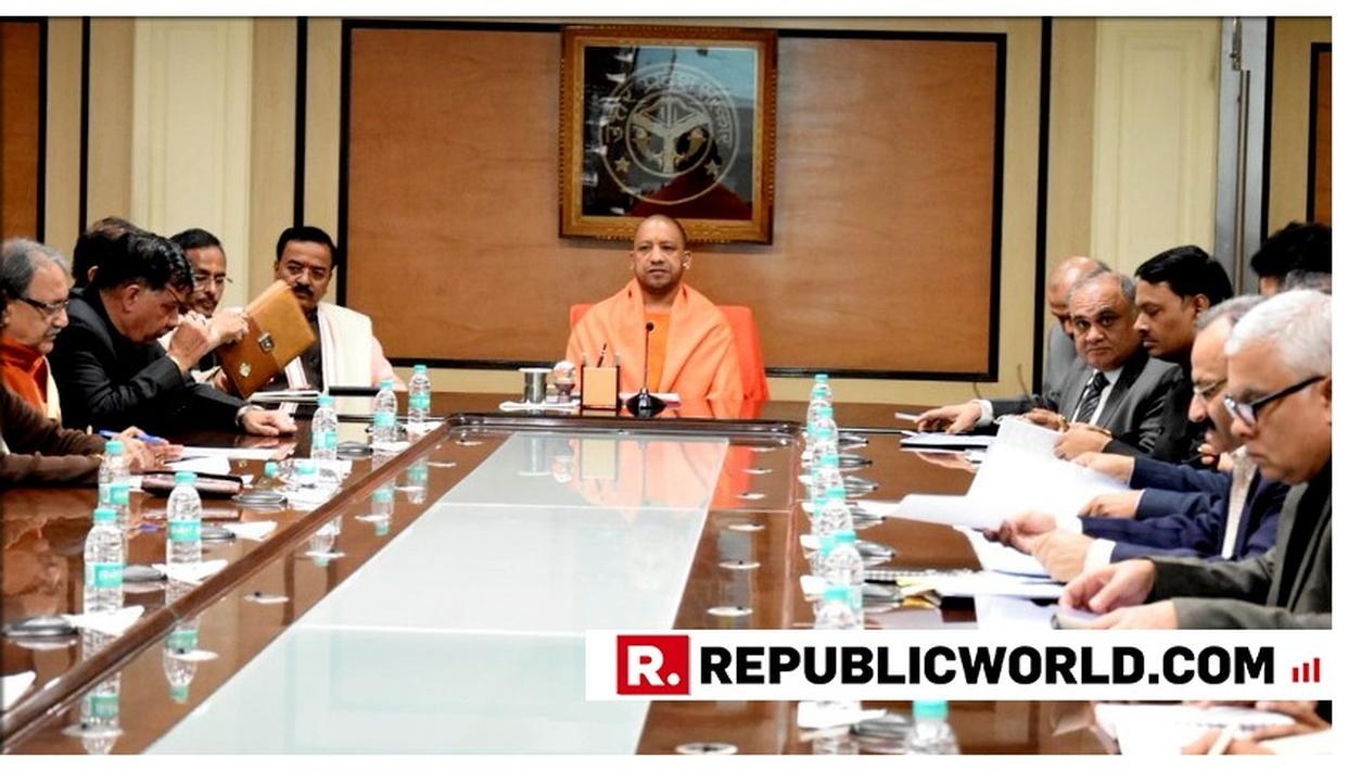 YOGI ADITYANATH-LED UP GOVERNMENT INCLUDES 17 OBC CASTES IN THE SCHEDULED CASTE CATEGORY