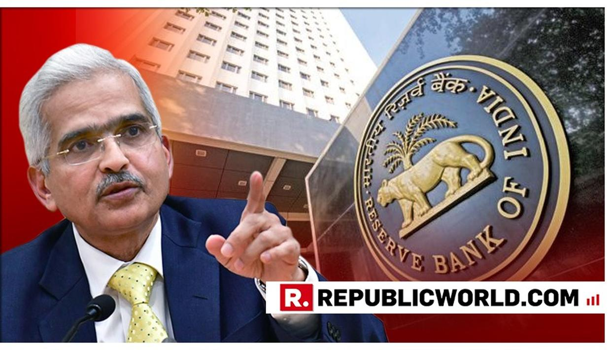 RBI GUV CAUTIONS AGAINST CHERRY-PICKING OF DATA BY EXPERTS