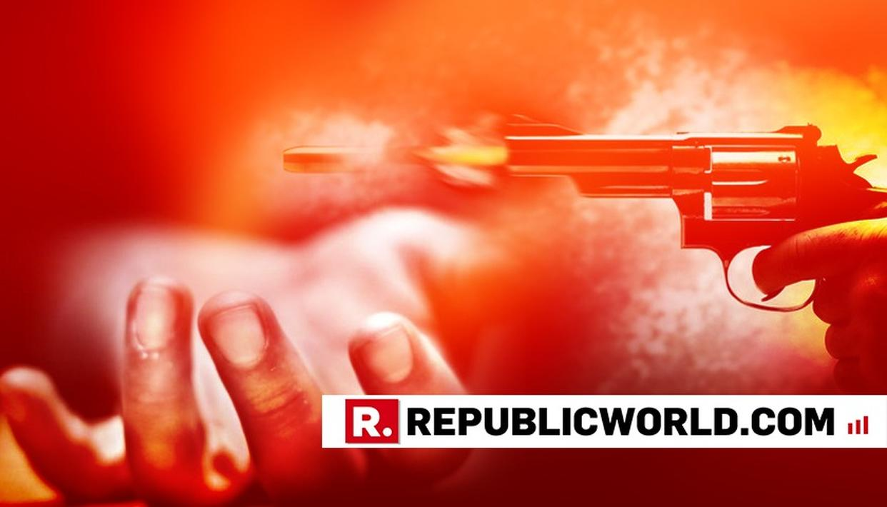 TWO PERSONS ARRESTED IN CONNECTION WITH THE MURDER OF HARYANA CONGRESS LEADER VIKAS CHAUDHARY