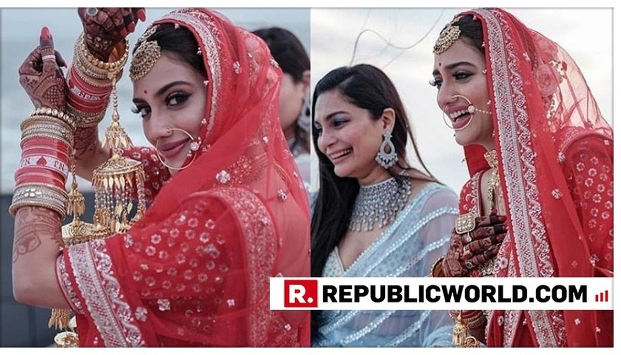 FIRST TIME MP NUSRAT JAHAN'S MARRIAGE NOT VALID UNDER ISLAM, JAINISM, SAYS CLERIC
