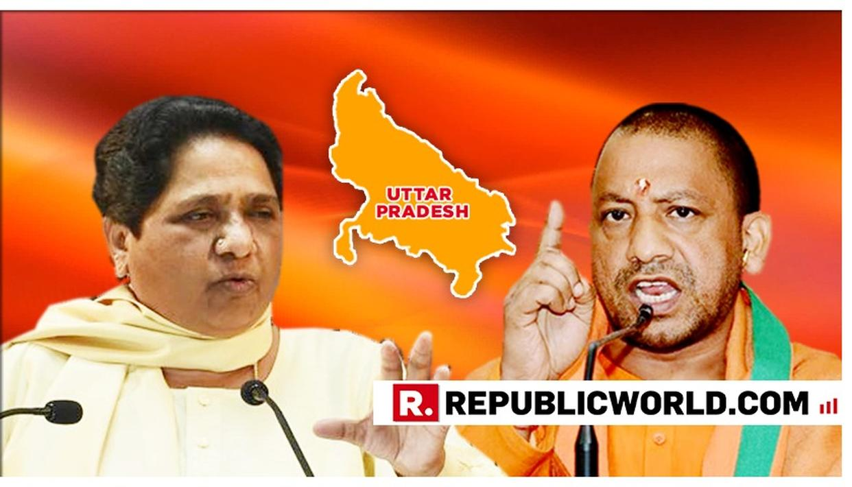 """""""NO GOVERNMENT CAN EITHER ADD OR REMOVE ANY CASTE FROM SC CATEGORY,"""" SAYS BSP SUPREMO MAYAWATI CALLING YOGI ADITYANATH'S U.P GOVT'S MOVE 'UNCONSTITUTIONAL'"""