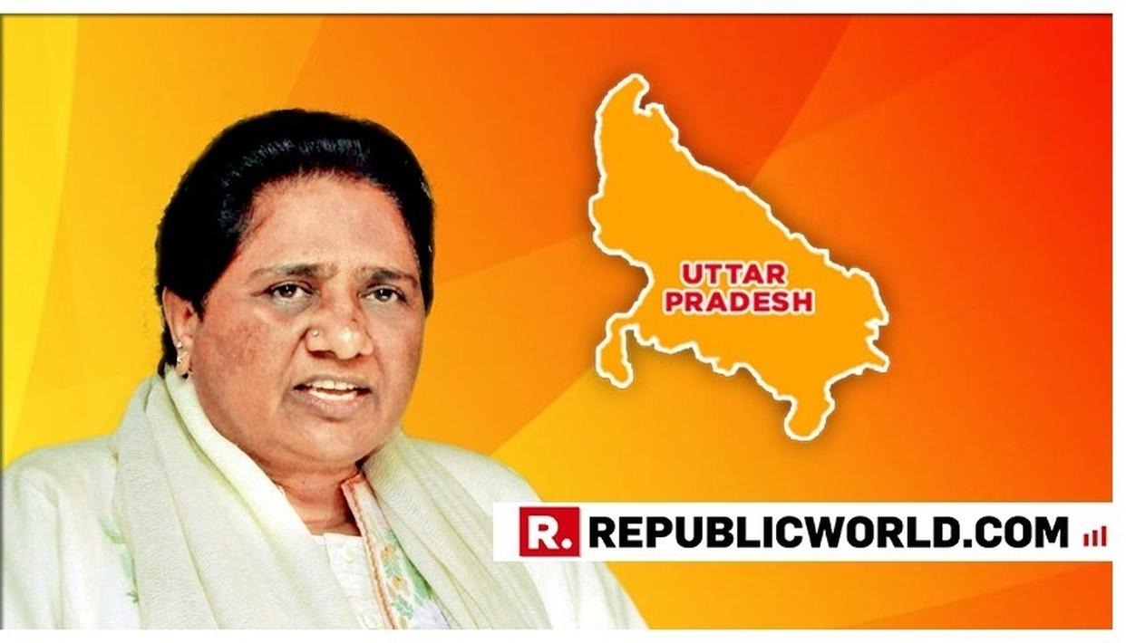 MAYAWATI ATTACKS UP GOVT FOR INCLUSION OF 17 OBCS IN SC LIST
