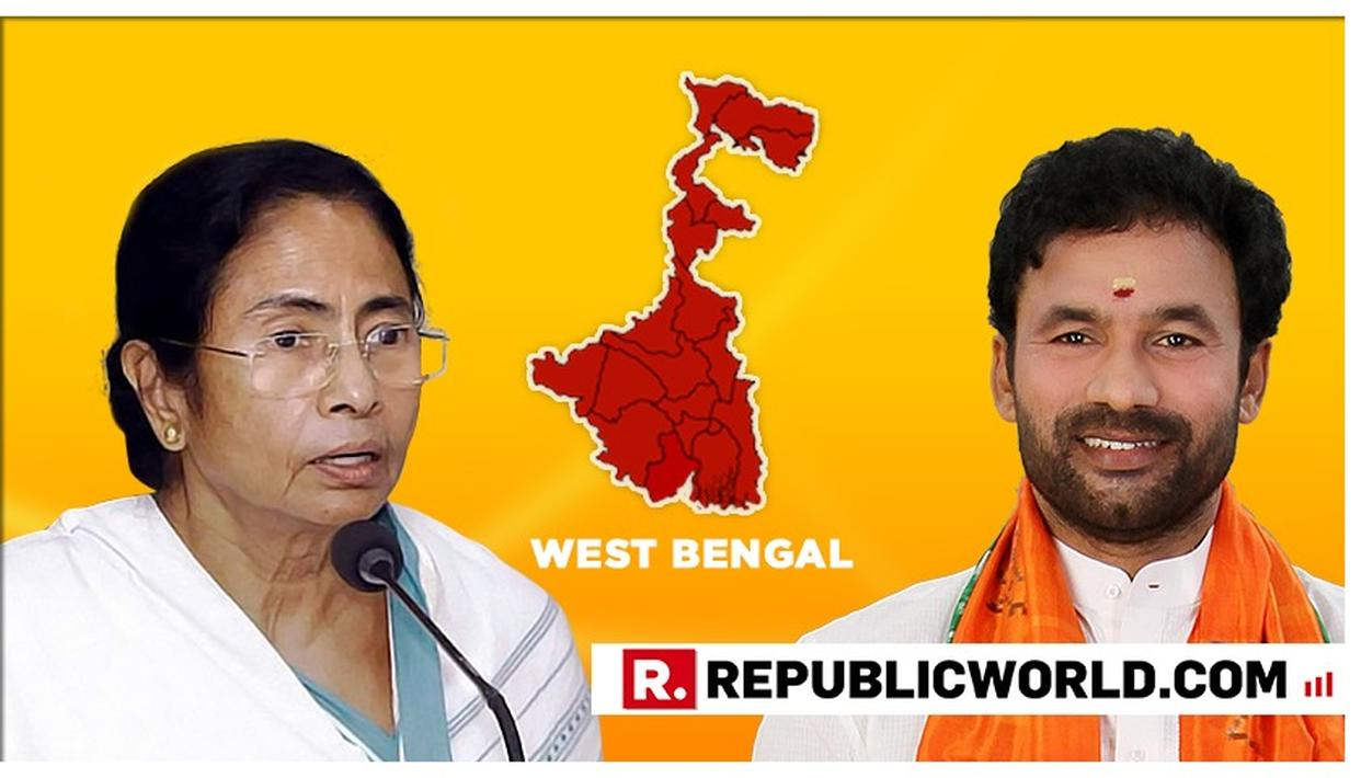 BIG STATEMENT BY MOS HOME G KISHAN REDDY: 'INTEL SHARED WITH WEST BENGAL GOVT OVER MADRASSAS BEING USED BY BANGLADESH-BASED TERROR GROUP FOR RADICALISATION & RECRUITMENT'