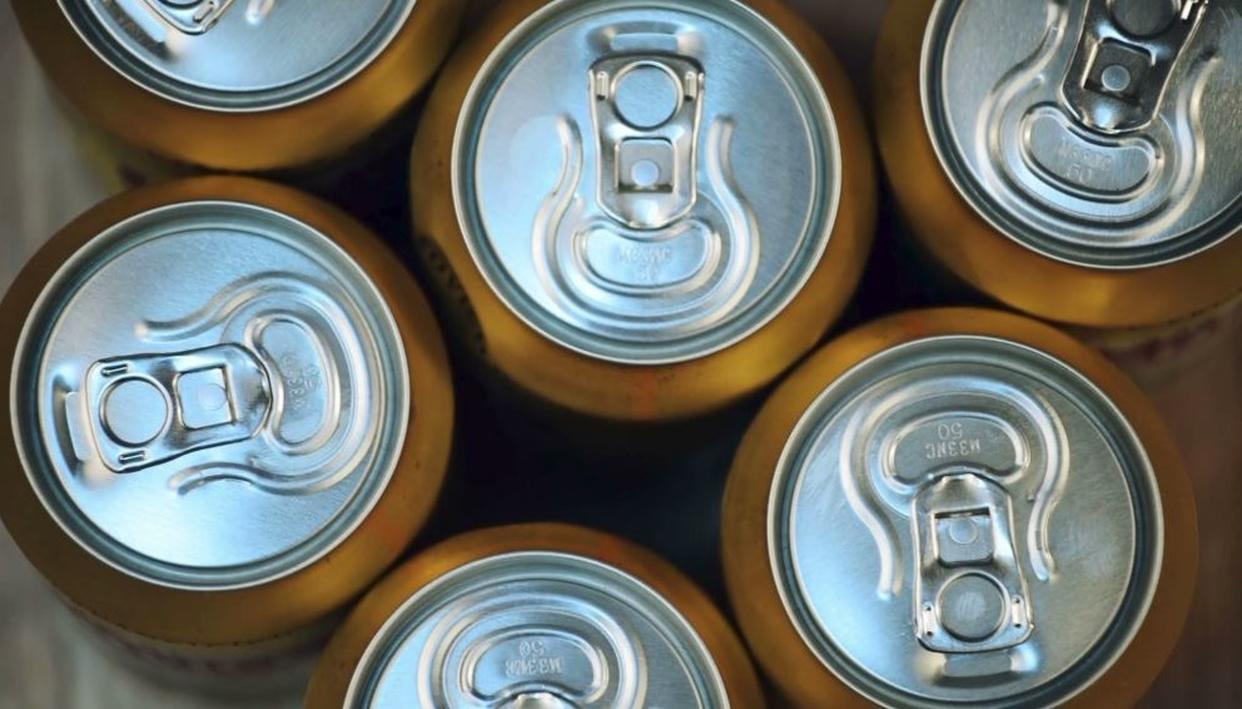 AS SHARDS OF BEER BOTTLES POSE THREAT TO ANIMALS IN MOUNT ABU, AUTHORITIES TO PROMOTE BEER CANS