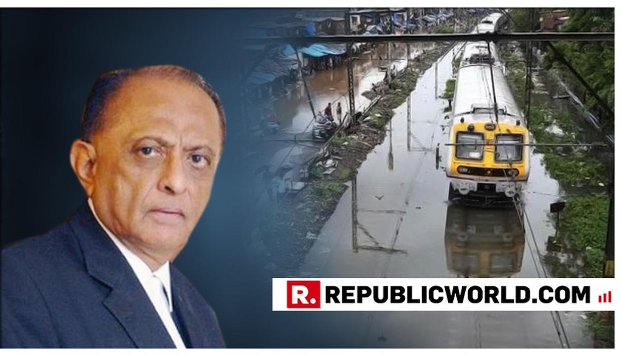 MUMBAI LIMPS BACK TO NORMALCY AFTER RECEIVING HIGHEST RAINFALL SINCE 2005