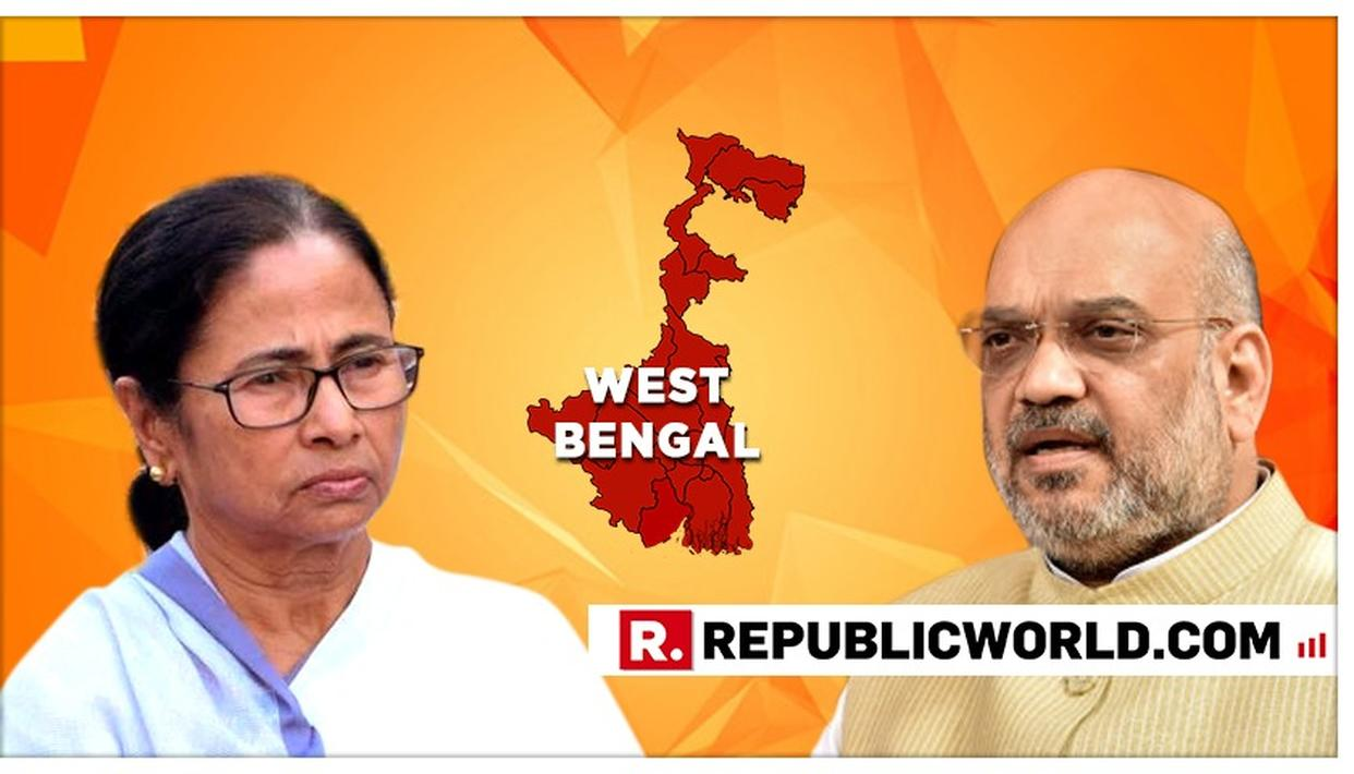 NO CLEARANCE FOR MAMATA BANERJEE GOVT'S PROPOSAL TO RENAME WEST BENGAL AS 'BANGLA', CENTRE CLARIFIES THAT IT REQUIRES CONSTITUTIONAL AMENDMENT