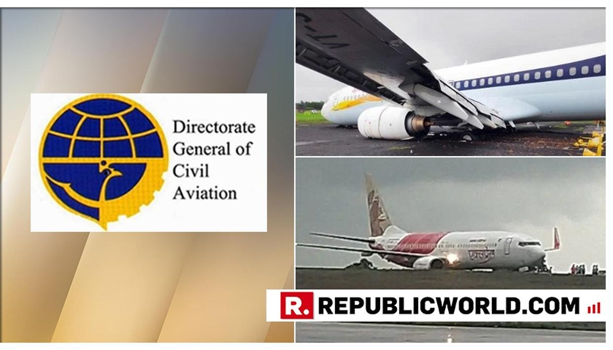 DGCA cracks whip over spate of recent aircraft overshooting and tail-tip incidents