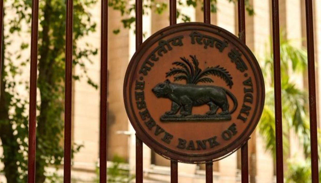 GOVERNMENT EXPECTS RS 90,000 CRORE DIVIDEND FROM RBI IN FINANCIAL YEAR 2020
