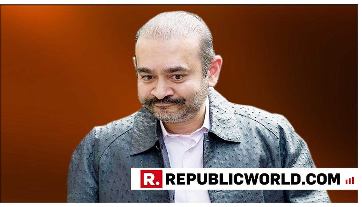 DRT DIRECTS NIRAV MODI, PARTNERS TO PAY OVER RS 7,200 CR PLUS INTEREST