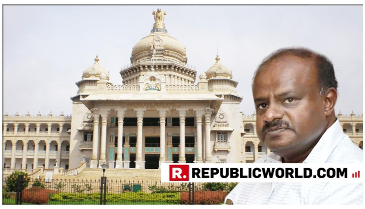KARNATAKA CRISIS   BIG SCOOP: JD(S) BOWS TO DISSENTING MLAS, HD KUMARASWAMY TO ASK ALL MINISTERS FROM HIS PARTY TO RESIGN BEFORE SHIPPING MLAS TO A RESORT