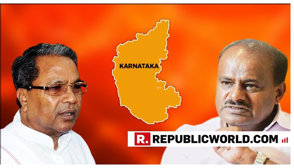 WATCH: AMID KARNATAKA CRISIS, SIDDARAMAIAH MAKES DESPERATE 'WILL ACCOMMODATE ALL' OFFER TO REBEL MLAS AFTER 21 CONGRESS MINISTERS RESIGN