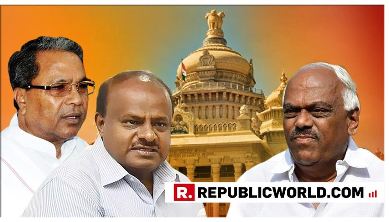 "KARNATAKA CRISIS: ""I WILL LOOK AT THE RESIGNATION AND DECIDE, WILL UPHOLD THE CONSTITUTION,"" SAYS KARNATAKA SPEAKER RAMESH KUMAR"