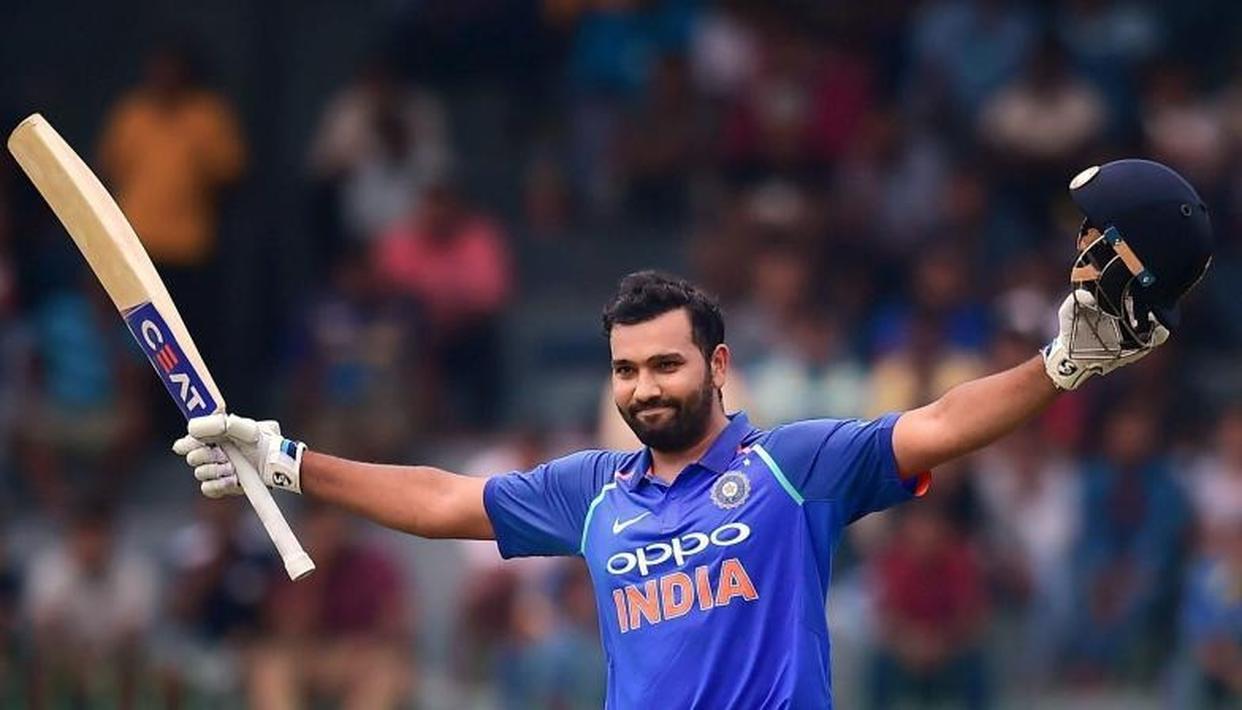 न्यूजीलैंड के खिलाफ रोहित शर्मा के पास इतिहास रचने का मौका, निशाने पर ये वर्ल्ड रिकॉर्ड