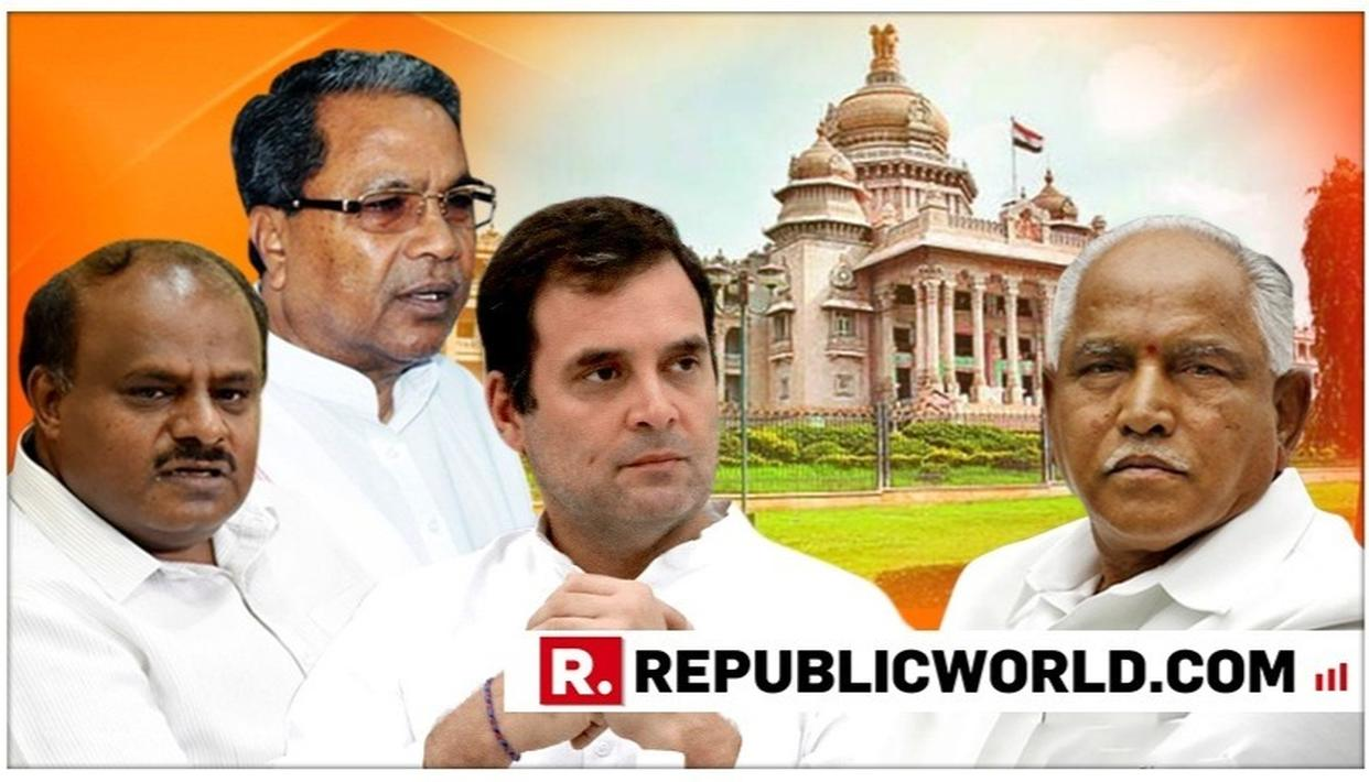 KARNATAKA CRISIS: SIDDARAMAIAH THREATENS DISSIDENT MLAS WITH ANTI-DEFECTION LAW, REBELS EXPRESS DISCONTENT WITH CONGRESS-JD(S) COALITION