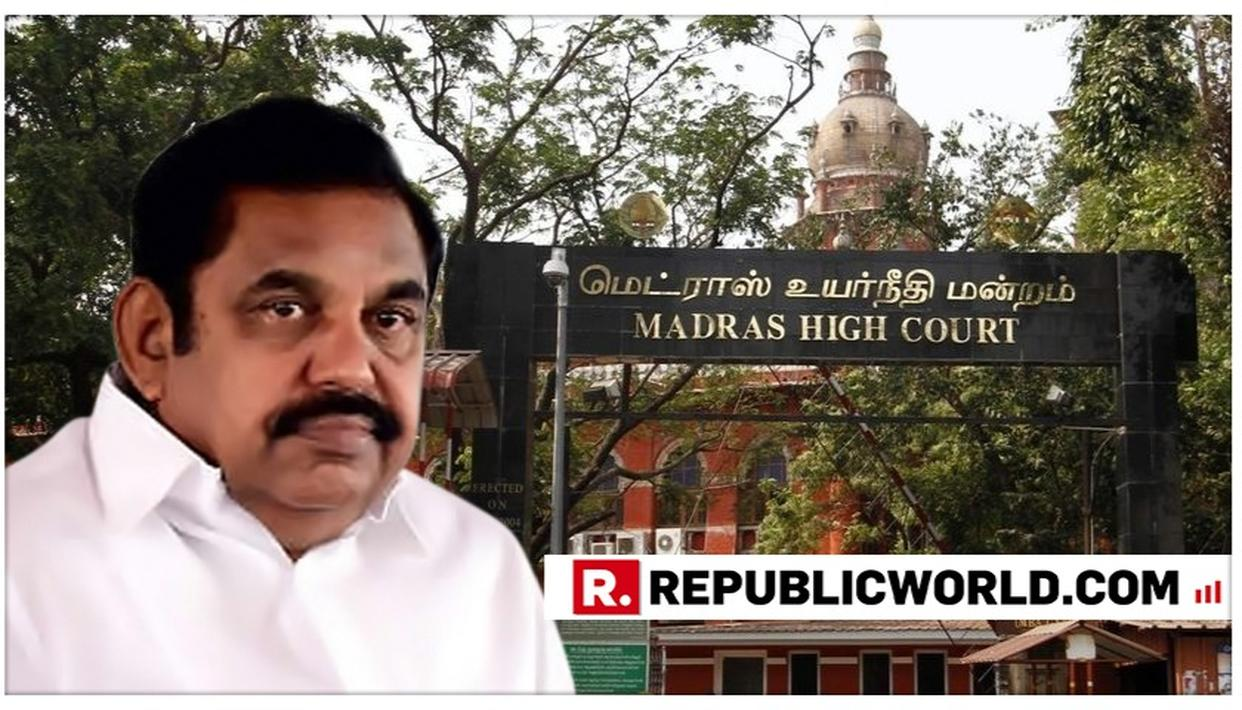 MADRAS HIGH COURT PULLS UP TAMIL NADU GOVERNMENT OVER INCREASE IN CASES OF HONOUR KILLINGS, DEMANDS IMMEDIATE ACTION