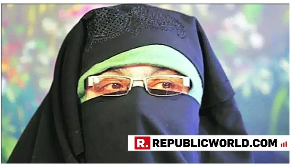 BIG NIA CRACKDOWN ON SEPARATISTS AND PAKISTAN-BACKERS IN J&K, ASIYA ANDRABI'S SRINAGAR HOUSE SEALED & ATTACHED IN 2017 TERROR FUNDING CASE