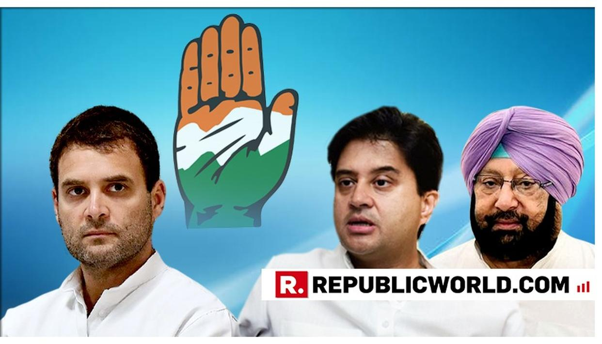 WATCH: JYOTIRADITYA SCINDIA BATS FOR YOUNG CONGRESS PRESIDENT TO TAKE OVER FROM RAHUL GANDHI, ECHOES SENTIMENTS OF CAPT. AMARINDER SINGH AND MANY VETERAN LEADERS