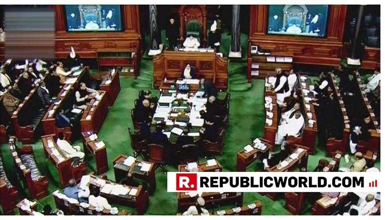 LOK SABHA SITS TILL CLOSE TO MIDNIGHT TO CONCLUDE DEBATE ON RAILWAYS