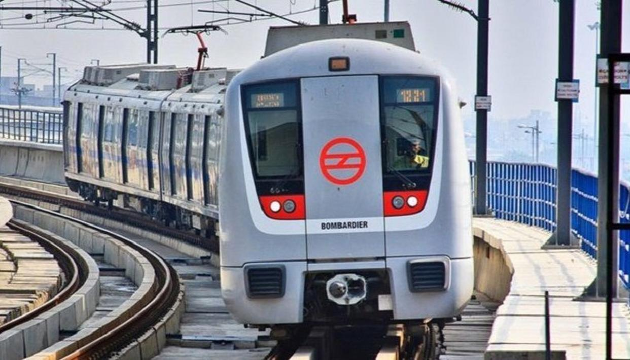 SUPREME COURT ORDERS COMMENCEMENT OF WORK FOR PHASE-IV OF DELHI METRO