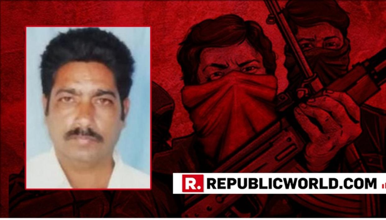 TRS leader N Srinivas Rao abducted by Maoists, found dead
