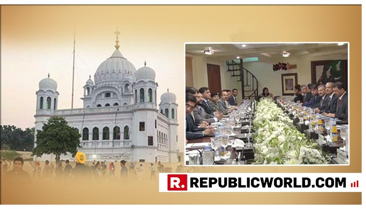 "KARTARPUR CORRIDOR: ""INDIA REQUESTED THAT 5,000 PILGRIMS BE ALLOWED EVERY DAY,"" SAYS MEA AFTER HOLDING TALKS WITH PAKISTAN"