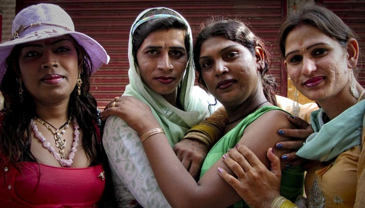 PROVISION THAT CRIMINALIZED BEGGARY BY TRANSGENDER PEOPLE REMOVED FROM BILL