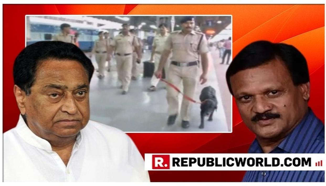 BJP SAYS TO KAMAL NATH, 'TAKE NOTE OF UNDEMOCRATIC & UNPARLIAMENTARY LANGUAGE BY YOUR MINISTER,' AFTER CABINET MINISTER SAYS BJP HAS 'DOG-LIKE MENTALITY'