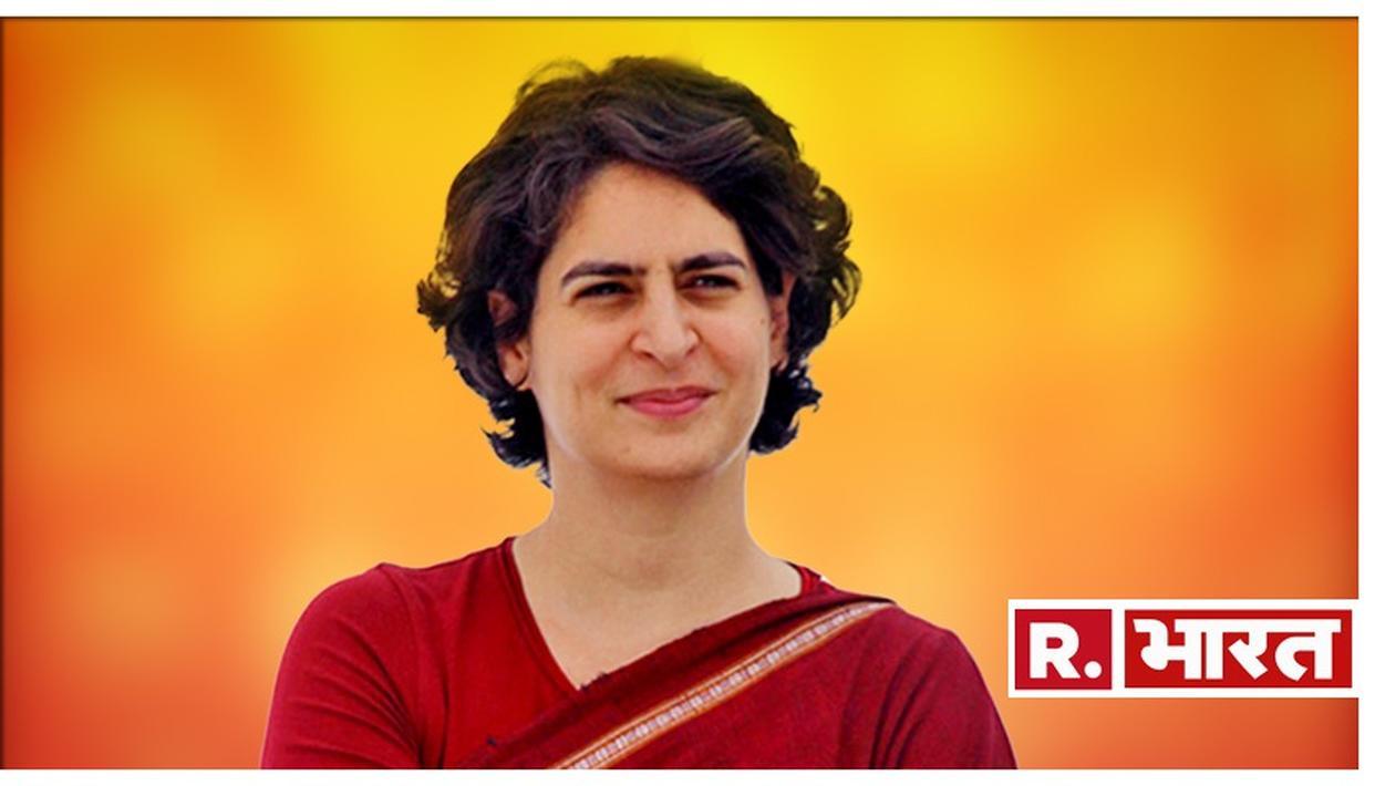 प्रियंका गांधी का बीजेपी पर निशाना, कहा- 'सरकार छात्रों की आवाज से डरती क्यों है'