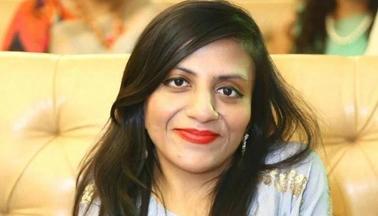 WATCH: UPSC 2014 TOPPER IRA SINGHAL CALLS OUT 'INSECURE' CYBERBULLIES SPEWING VENOM AGAINST DIFFERENTLY-ABLED PEOPLE, CALLS FOR CHANGE IN MINDSET