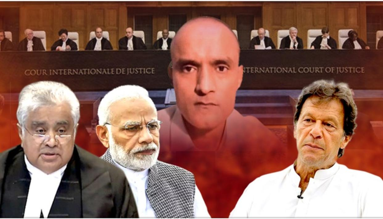 KULBHUSHAN JADHAV CASE: HERE ARE INDIA'S ARGUMENTS AGAINST PAKISTAN'S SHAM, AHEAD OF ICJ'S BIG VERDICT