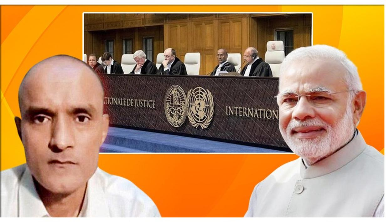 """PM MODI HAILS ICJ'S KULBHUSHAN JADHAV VERDICT """"BASED ON EXTENSIVE STUDY OF FACT"""", SAYS GOVT WILL WORK FOR SAFETY AND WELFARE OF EVERY INDIAN"""