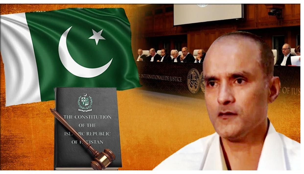 KULBHUSHAN JADHAV VERDICT: ICJ READS PAKISTAN ITS OWN CONSTITUTION, QUOTES 'RIGHT TO A FAIR TRIAL'