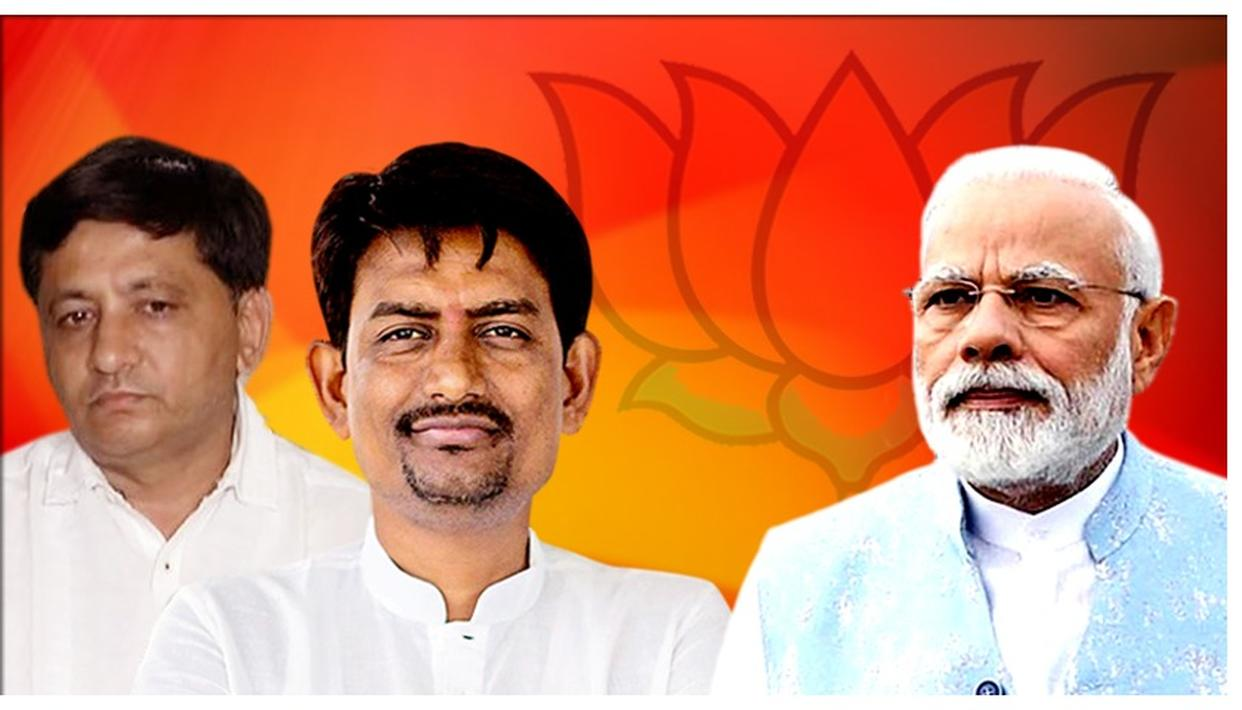 AFTER WEEKS-LONG WRANGLE, EX-CONGRESS MLAS ALPESH THAKOR & DHAVALSINH ZALA TO JOIN BJP ON THURSDAY