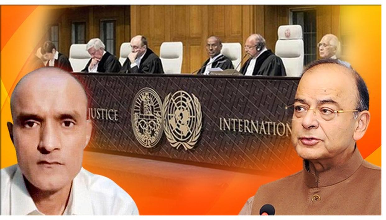 'WHAT AFTER THE ICJ JUDGEMENT IN KULBHUSHAN JADHAV CASE?': HERE'S ARUN JAITLEY'S ANALYSIS