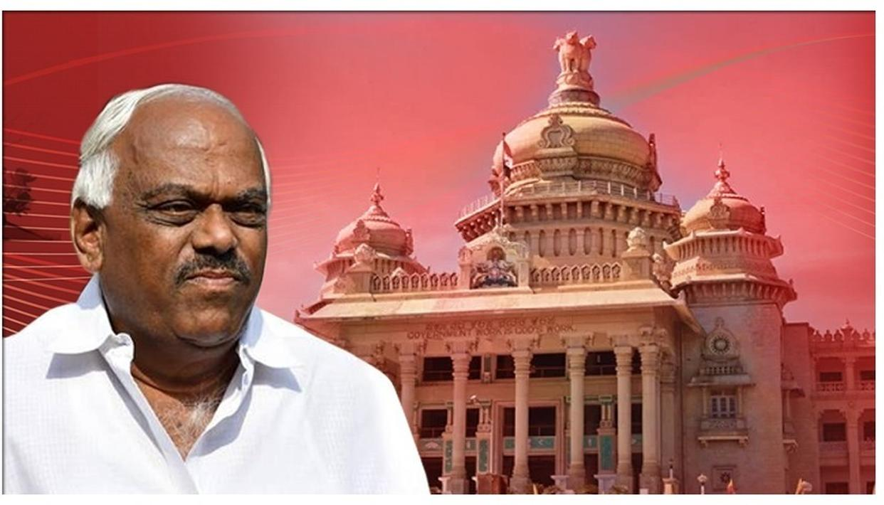 KARNATAKA CRISIS: SPEAKER KR RAMESH KUMAR RULES OUT TRUST VOTE TILL DISCUSSION IN ASSEMBLY ENDS, GOVERNOR SHOOTS OFF MESSAGE TO CONDUCT IT BY 6 PM