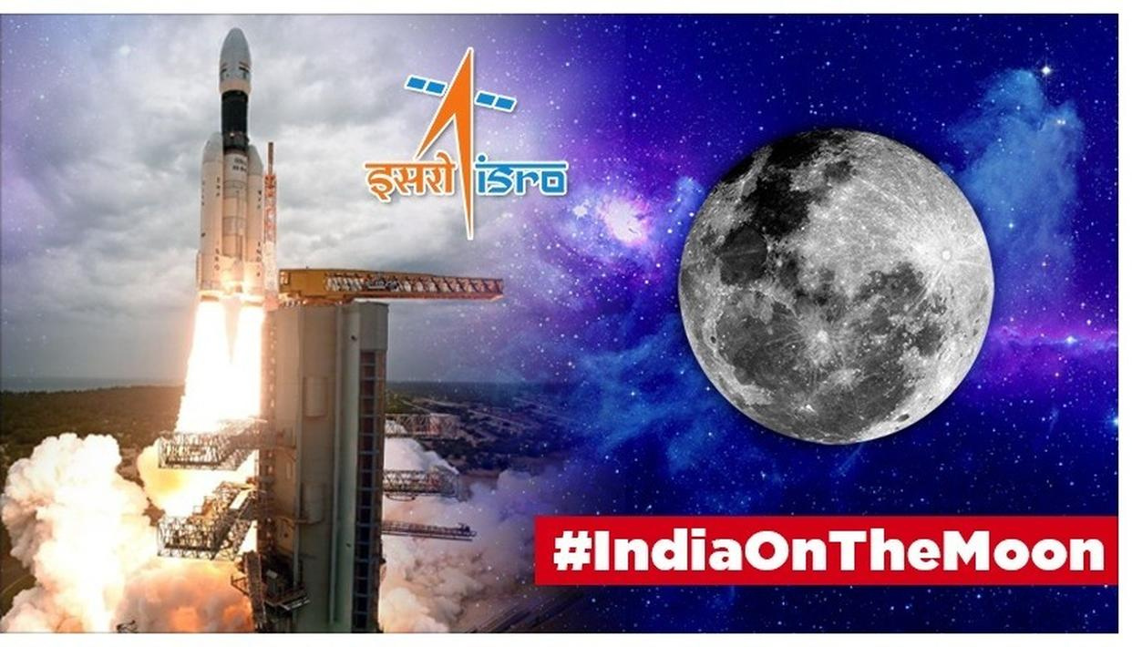 CHANDRAYAAN 2 LAUNCH: HOW DID THE MOON COME INTO EXISTENCE? ISRO EXPLAINS FOUR THEORIES. DETAILS HERE
