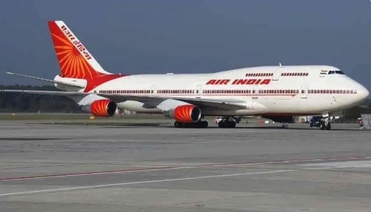 AIR INDIA PLANS TO BRING ALL 17 GROUNDED AIRCRAFT BACK INTO OPERATION BY OCT-END: LOHANI
