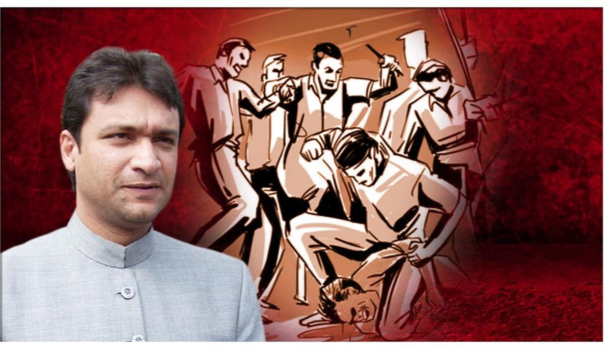 AIMIM'S AKBARUDDIN OWAISI REPEATS HIS 2012 '15 MINUTE' THREAT IN SHOCKING PROVOCATIVE SPEECH