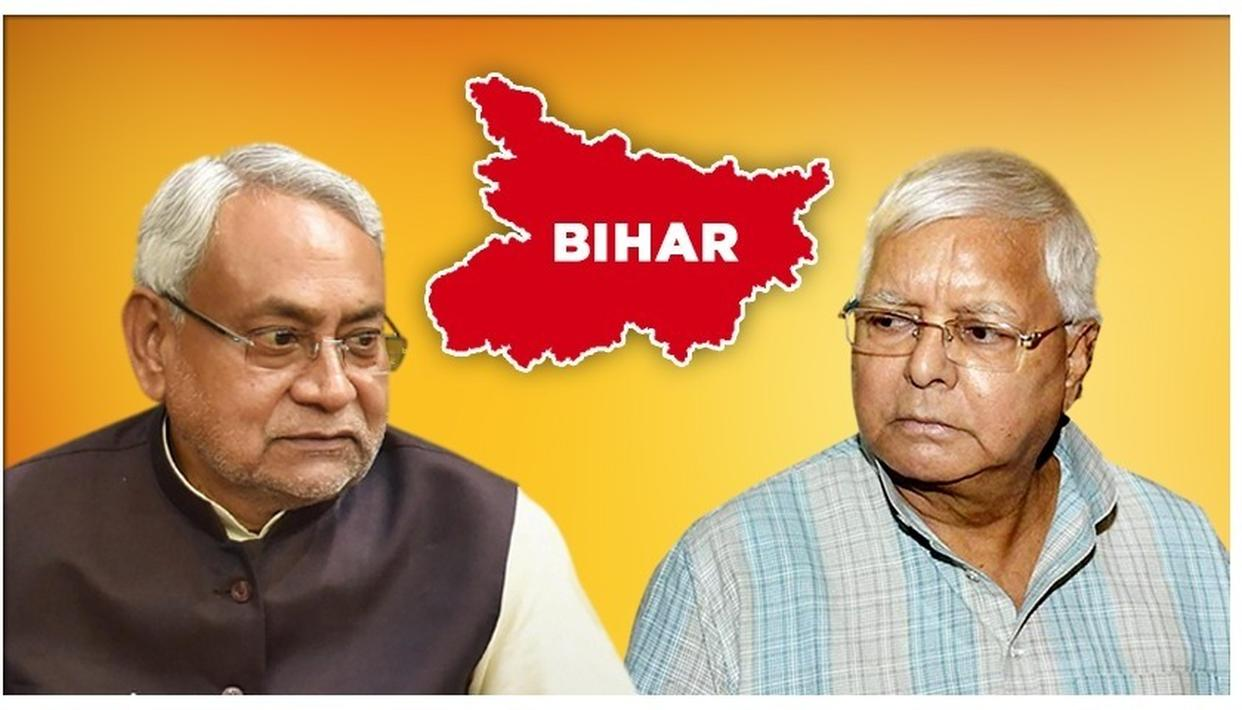 BIHAR CM NITISH KUMAR GETS SECOND BIG RJD OVERTURE; LALU PRASAD DESPERATE AFTER ELECTION ROUT: SOURCES