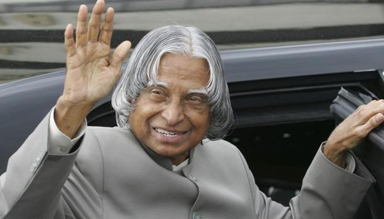 REMEMBERING APJ ABDUL KALAM: FMR PRESIDENT ENVISIONED REUSABLE MISSILES, ADVISED DRDO BEFORE PASSING