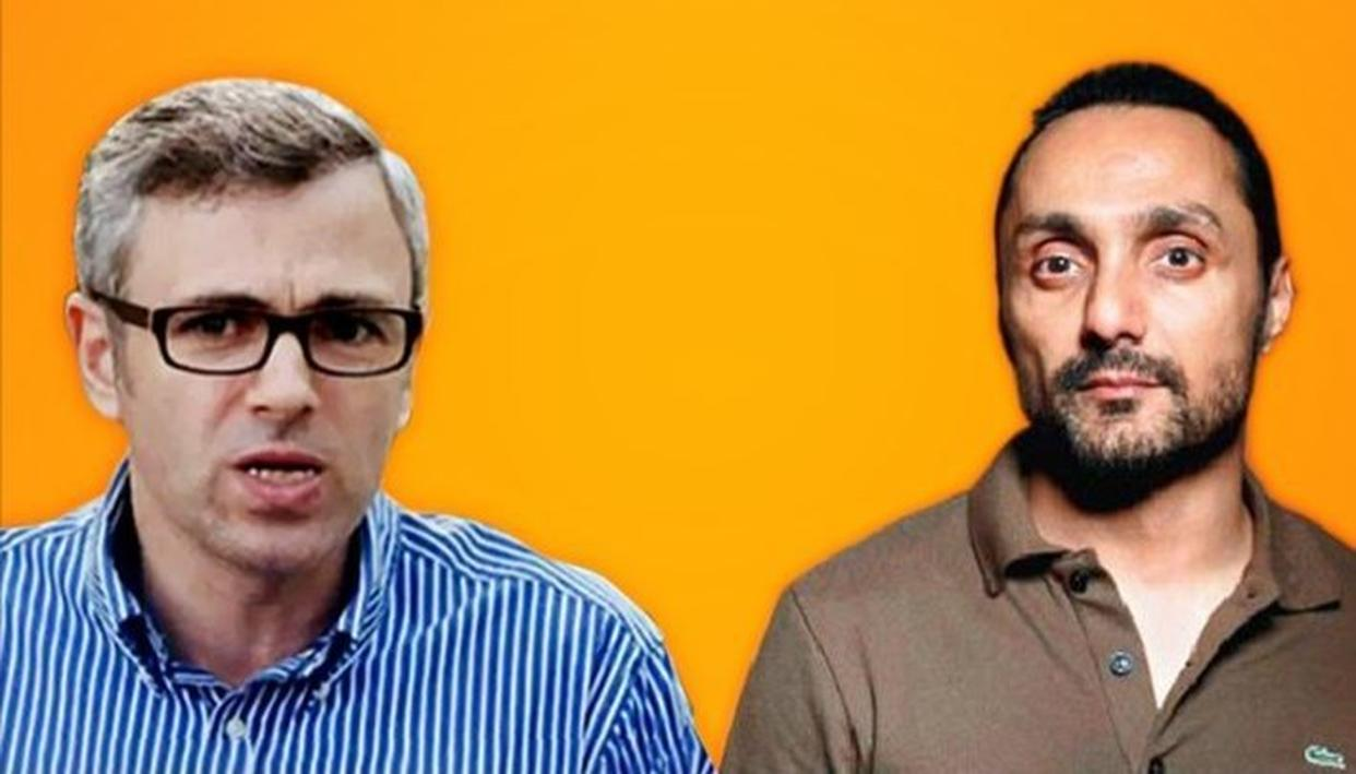 OMAR ABDULLAH HAS AN EPIC REACTION AFTER JW MARIOTT GETS HEAVILY FINED FOR OVERCHARGING RAHUL BOSE FOR TWO BANANAS