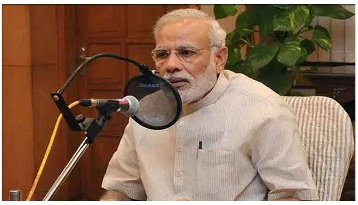 MANN KI BAAT: PM MODI ADDRESSES THE KASHMIR ISSUE, SAYS 'THOSE TRYING TO SPREAD HATE, OBSTRUCT DEVELOPMENT IN THE STATE WILL NEVER SUCCEED'