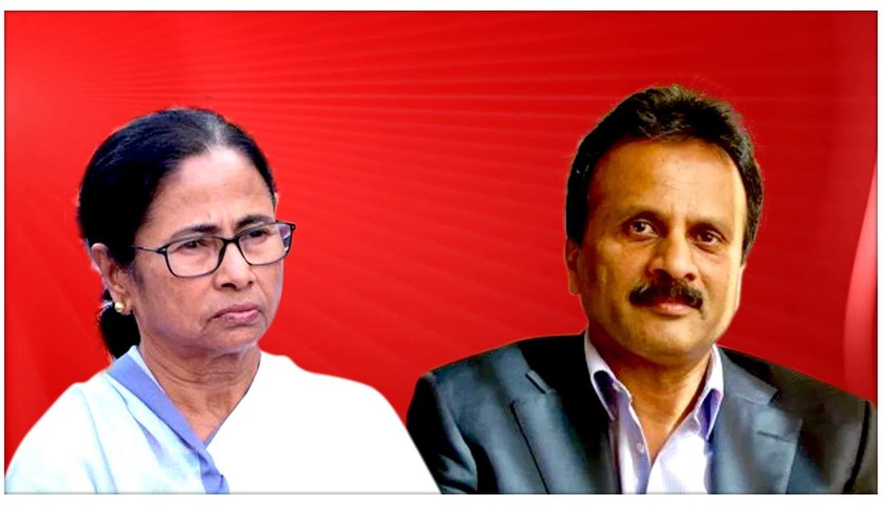 CCD OWNER'S DEATH VERY UNFORTUNATE: MAMATA