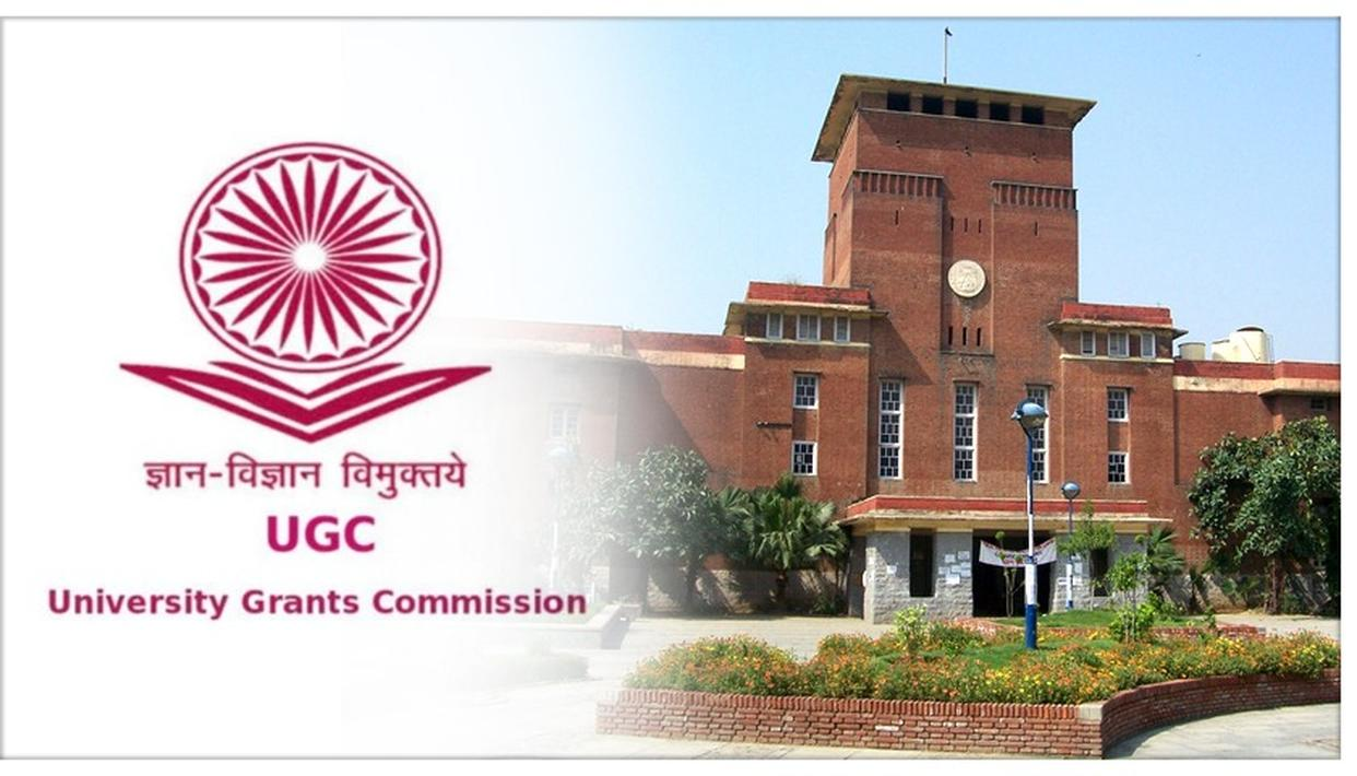 UGC RECOMMENDS DELHI UNIVERSITY, MADRAS, KHARAGPUR IITS FOR INSTITUTION OF EMINENCE STATUS