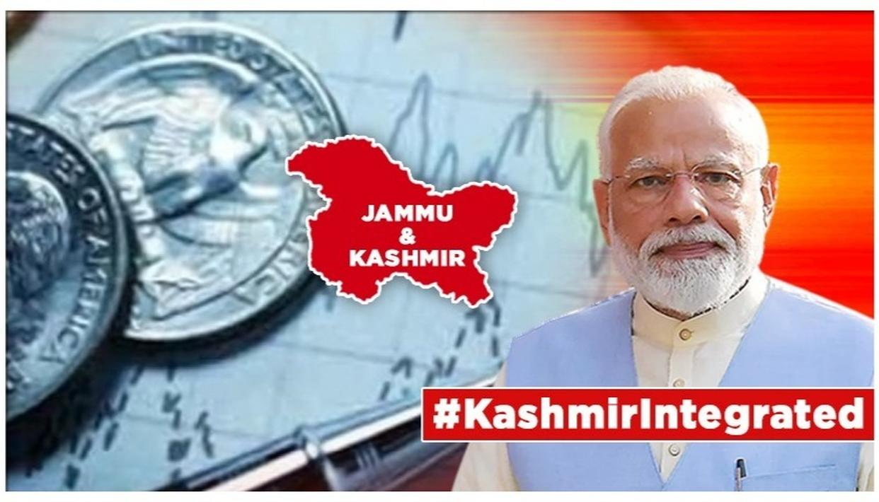 J&K: ARTICLE 370 TO BE ABROGATED, GOVERNMENT PLANS MASSIVE KASHMIR INVESTMENT SUMMIT IN OCTOBER