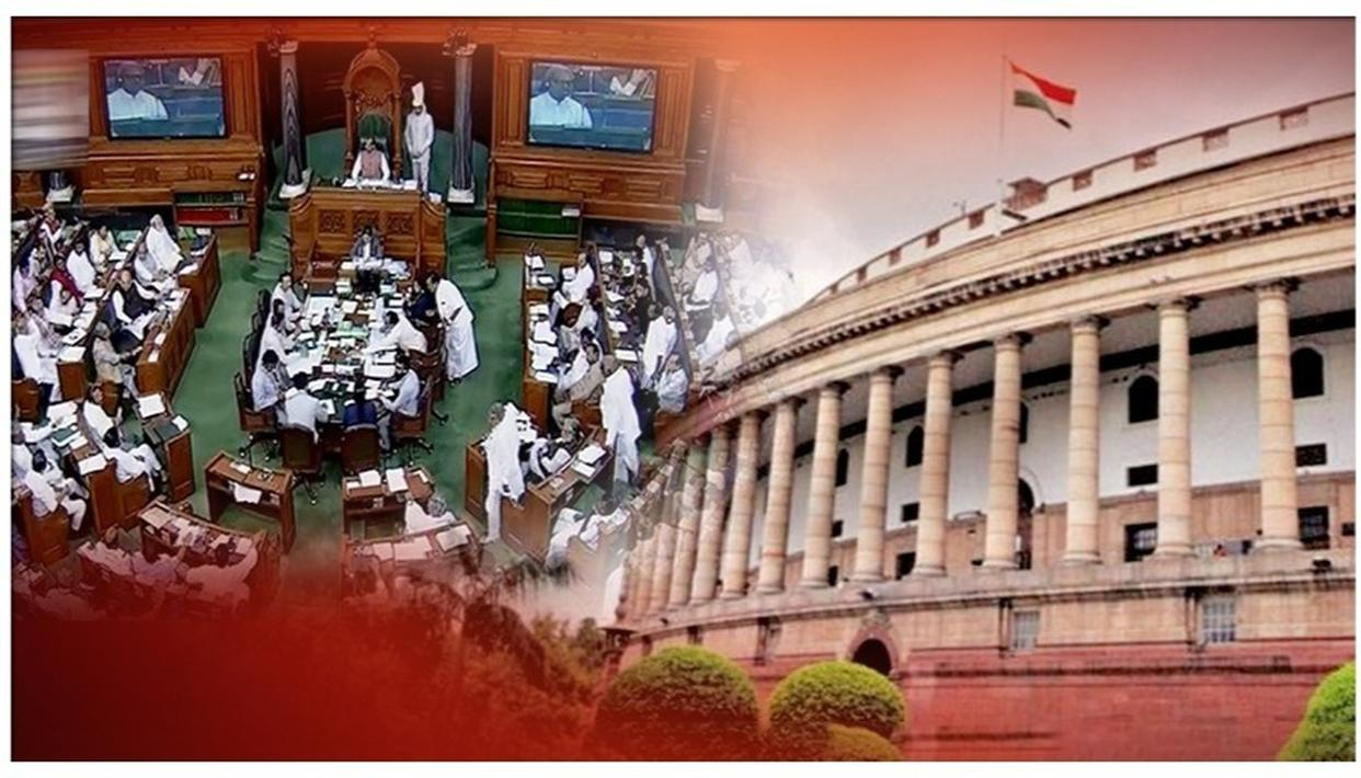SEVENTEENTH LOK SABHA SETS SCORCHING PACE IN FIRST SESSION, MOST PRODUCTIVE SINCE 1952