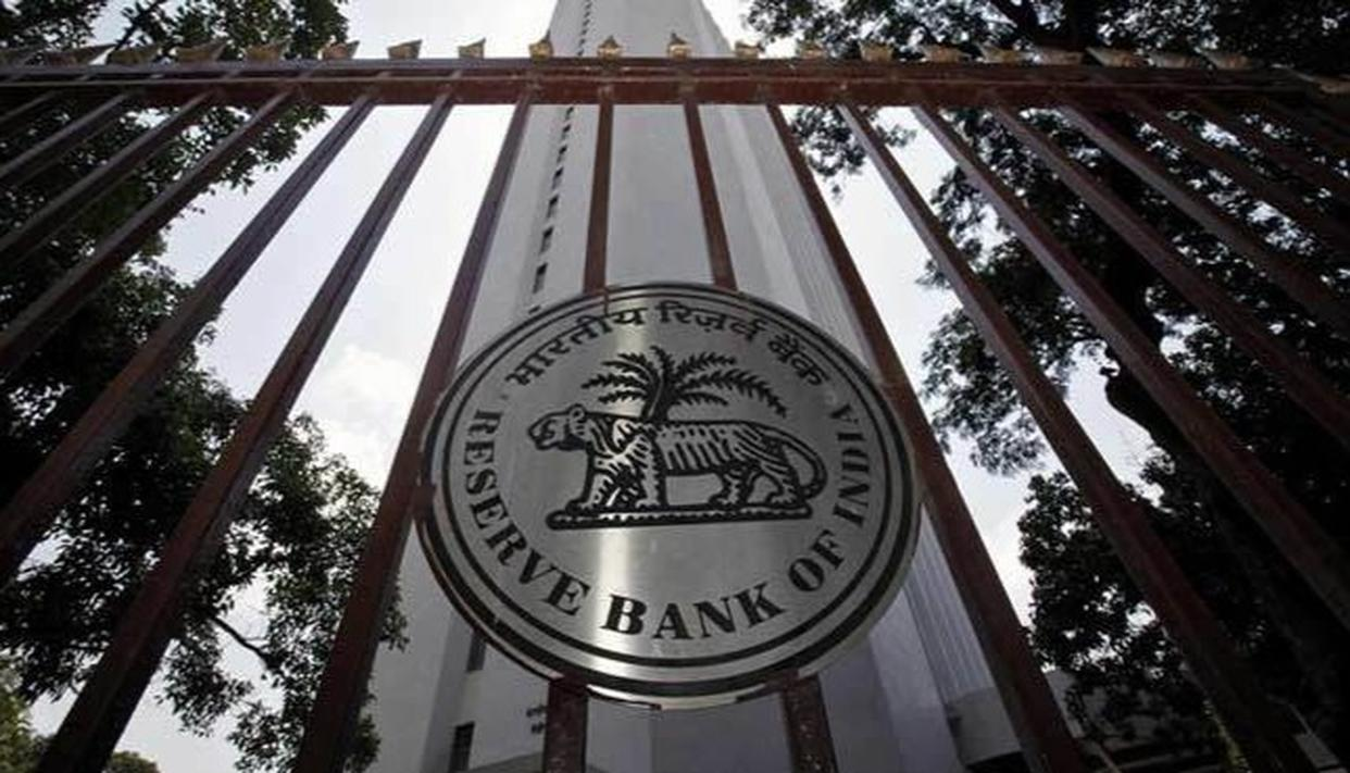 RBI CUTS KEY REPO RATE BY 35 BASIS POINTS, 4TH IN ROW