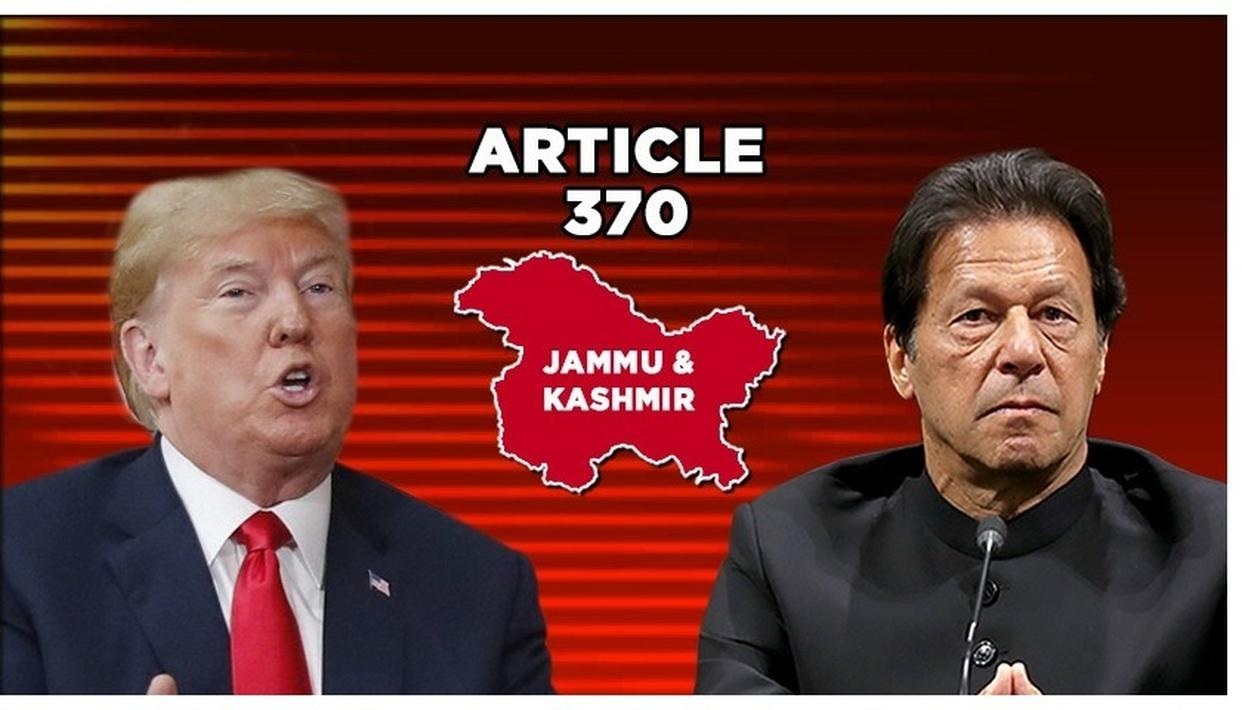 ARTICLE 370 SCRAPPED: US LAWMAKERS WARNS PAKISTAN, SAYS 'TAKE ACTION AGAINST TERRORIST INFRASTRUCTURE', REFRAIN FROM 'RETALIATORY AGGRESSION'