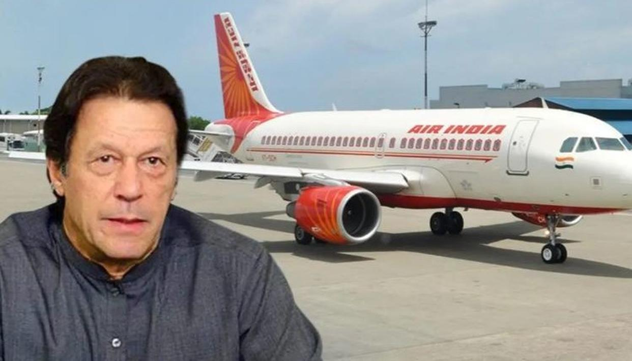 PAKISTAN PARTIALLY CLOSES AIRSPACE AFTER INDIA SCRAPS ARTICLE 370, AIR INDIA SAYS 'IT WON'T AFFECT US'