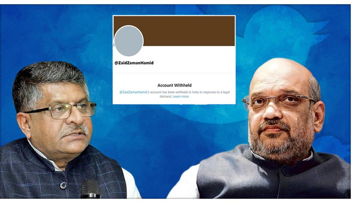 IMPACT: CENTRE TO CRACK WHIP ON SPREADERS OF FAKE KASHMIR NEWS & PAKISTANI PROPAGANDA, I&B MINISTRY TO APPROACH TWITTER